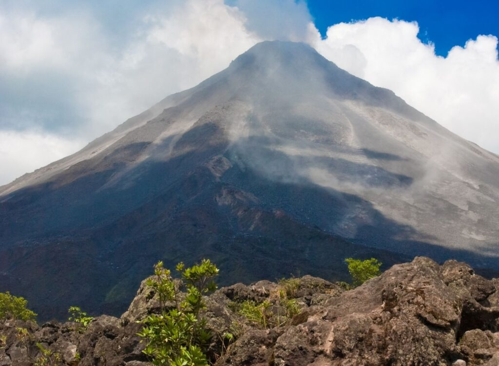 Tours in Arenal